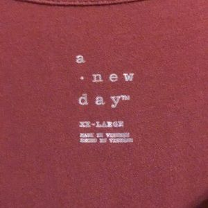 a new day Tops - Set of 2 Easy Breezy T-shirts!